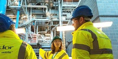 Ardley Energy Recovery Facility