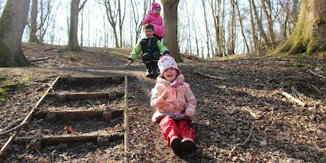 Forest School 2-5 years tickets