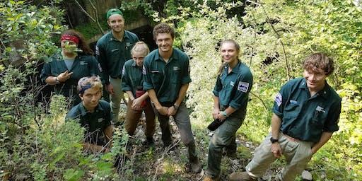 Dorset Regional Spike Crew Meet Up