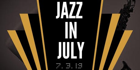 Jazz in July tickets