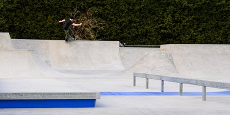 The Hook Beginners' Skateboard Sessions (Lady Bay) tickets