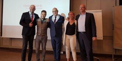 Time for Evolution Roadshow Rostock 2019