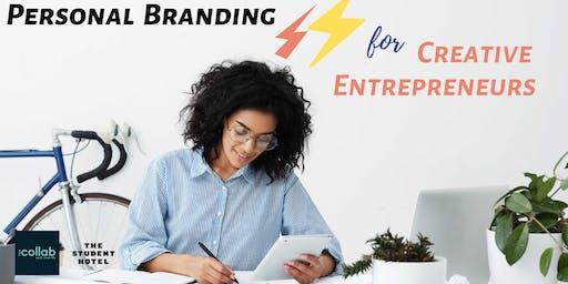 Personal Branding for Creative Entrepreneurs