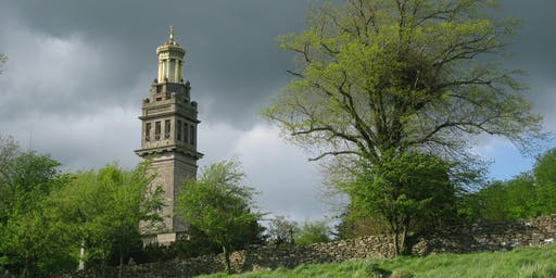 William Beckford's Lansdown