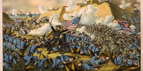 SHAKESPEARE & THE AMERICAN CIVIL WAR Bloody Battles & a Country in Crisis  tickets