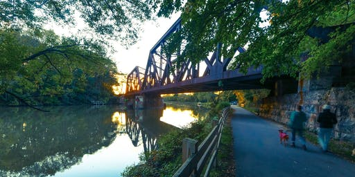 Reimagine the Canals Community Engagement Meeting: Schenectady
