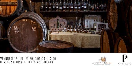 Complétons la description de nos pratiques cognac pour l'Unesco