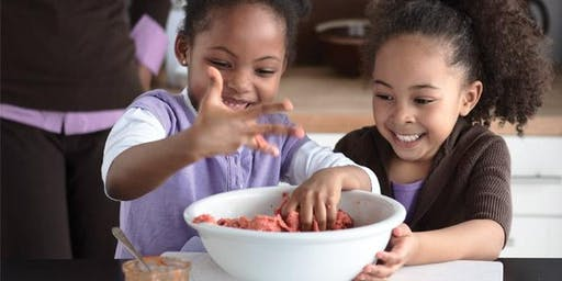 Cooking with Kids!