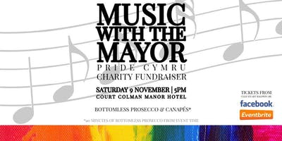 Music with the Mayor