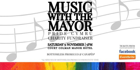 Music with the Mayor tickets