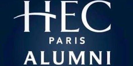 Afterwork Espagne, Club Développement International HEC Paris Alumni billets