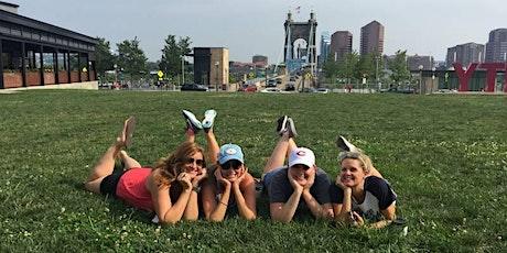 Wacky Scavengerhunt.com Cincinnati Scavenger Hunt: True America! tickets