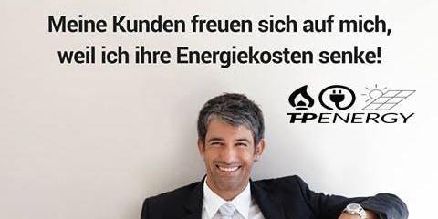 Geld verdienen mit Energie ?