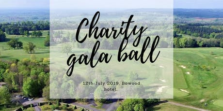 Just giving page for Spotless Gala Ball tickets
