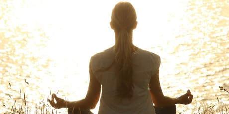 Find your calm - 6 week meditation course tickets