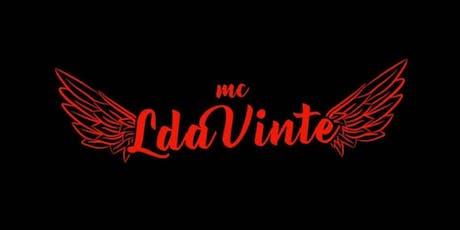 MC L Da  VINTE entradas
