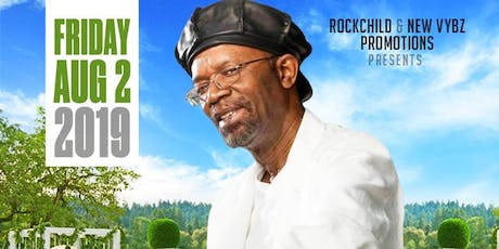 Beres Hammond & Band Live  tickets