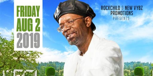 Beres Hammond & Band Live