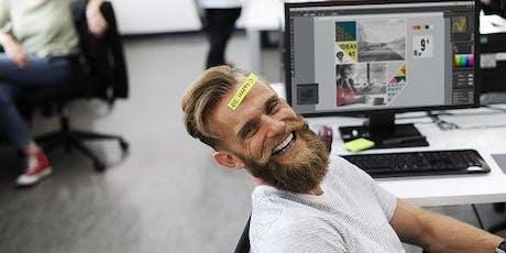 Un afterwork tout en rire billets