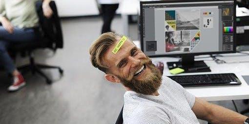 Un afterwork tout en rire