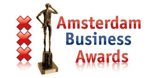 Kopie van Amsterdam Business Awards Gala 2019