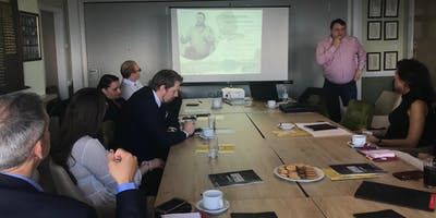 Lancaster & Morecambe Thursday Morning Networking Group
