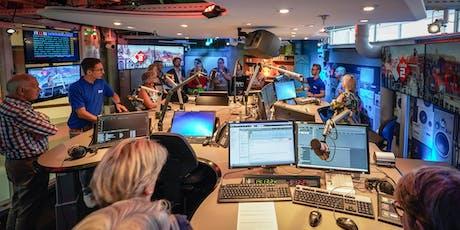 Open Studio Dagen tickets