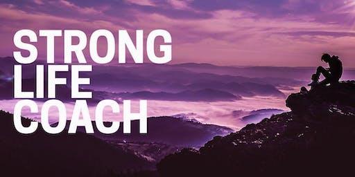 Strong Life Coach - Coaching Kunst