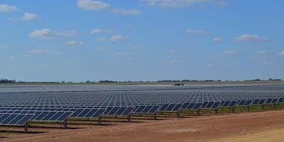 Loddon Mallee Renewable Energy Roadmap - Echuca Workshop 6-8pm