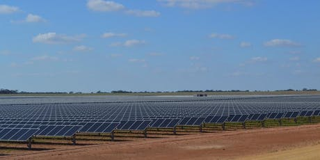 Loddon Mallee Renewable Energy Roadmap - Mildura Workshop 2-4pm tickets