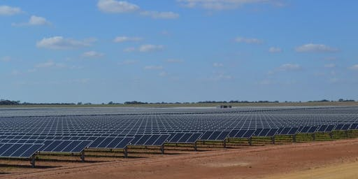 Loddon Mallee Renewable Energy Roadmap - Mildura Workshop 6-8pm