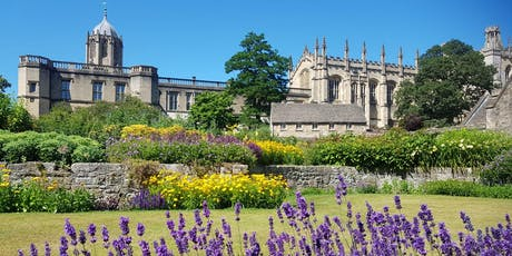 Single & Solo Oxford City Weekend Break tickets