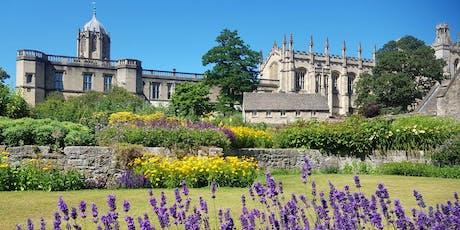 Oxford City Weekend Break tickets