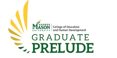 Fall 2019 CEHD Graduate Prelude tickets