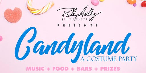 CANDYLAND: A Costume Party