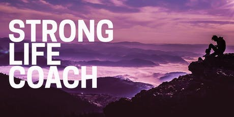 Strong Life Coach - Persönlicher Durchbruch Tickets
