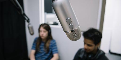 City of Bridges dOpen mic