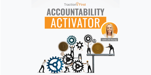Accountability Activator with Jill Young