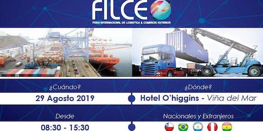 Workshop FILCE Feria Internacional de Logística & Comercio Exterior