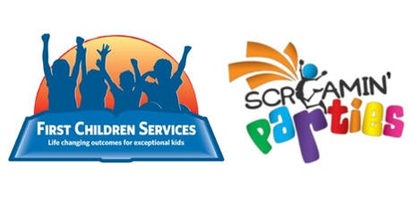 FREE Autism Friendly Open Play Event at Screamin' Parties in Springfield tickets