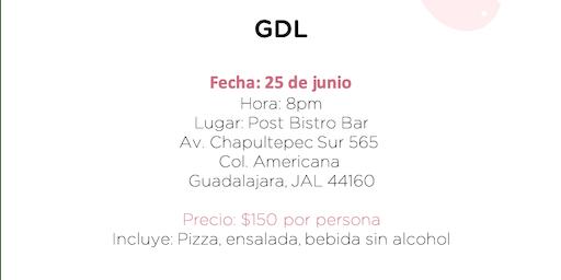 Querido Cafecito GDL