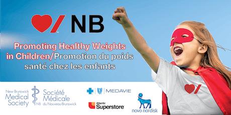 2019 Healthy Weights Conference/2019 Colloque sur la poids santés tickets
