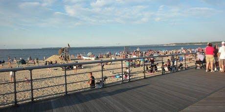 Sunken Meadow Beach Yoga Flow tickets