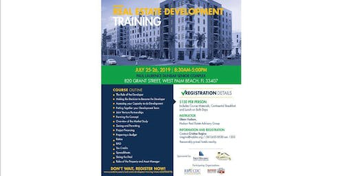 Real Estate Development Training