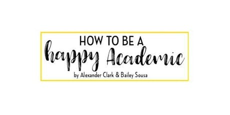 The Effective Successful Happy Academic tickets