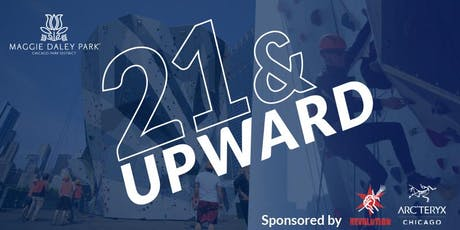 21 & UpWard Maggie Daley Park tickets