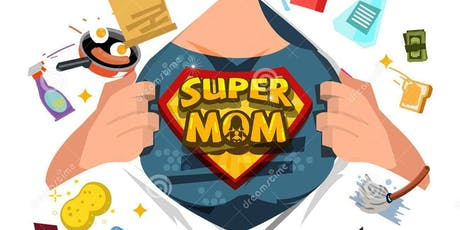 LIFE OF A SUPER MOM  tickets
