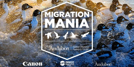 Migration Mania! tickets