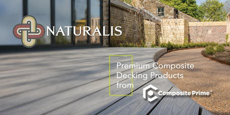 Composite Prime Decking - Jersey tickets
