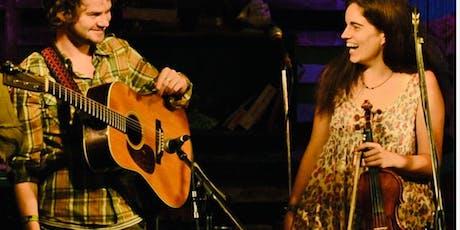 Jeri Foreman & Paddy Montgomery Concert tickets